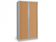Шкаф комбинированный ДиКом КД-144 (двери бук) разб.