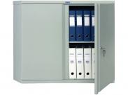 Шкаф офисный архивный ПРАКТИК M 08