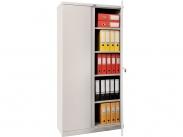 Шкаф офисный архивный ПРАКТИК М 18