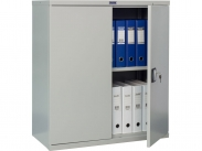 Шкаф офисный архивный ПРАКТИК СВ-11