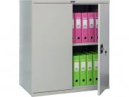 Шкаф офисный архивный ПРАКТИК СВ-13