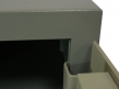 Сейф мебельный Спутник Р-781