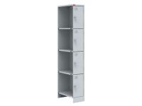 Шкаф для вещей (сумочница) Пакс ШРМ-14-М (доп. секция)