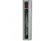 Шкаф для раздевалки ПРАКТИК AL-01
