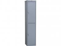 Шкаф для раздевалки ПРАКТИК AL-02