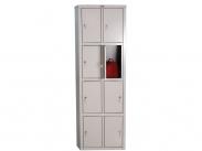 Шкаф для вещей (сумочница) ПРАКТИК LS-24