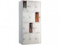 Шкаф для вещей (сумочница) ПРАКТИК LS-34