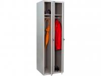 Шкаф для раздевалок ПРАКТИК LS-21-60 C