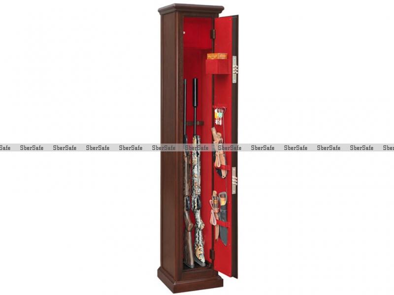 Оружейный сейф Armwood 95NP EL Lux