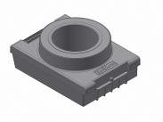 ДиКом Держатель инструмента HSK – А80 / С80 / E80 / F80 / B100 100xd60