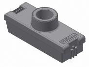 Держатель инструмента ДиКом ISO 30 / SK30 / Morse 3