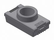 Держатель инструмента ДиКом ISO 45 / SK45 / Morse 5
