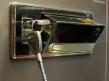 Сейф взломостойкий 1 класса Aipu FDG-A1/D-75JZ Gold Shark