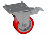 Практик Комплект колес WS