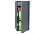 Сейф взломоостойкий 0 класса Safetronics NTL-100Ms