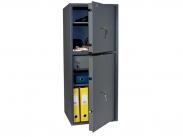 Сейф взломостойкий 0 класса Safetronics NTL-40M/62Ms