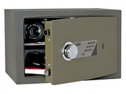 Safetronics NTR 24EM