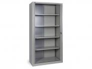 Шкаф архивный ДиКом КД-144 разб.(без дверей)