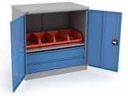 Шкаф инструментальный ДиКом ВЛ-051-05