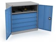Шкаф инструментальный ДиКом ВЛ-051-09